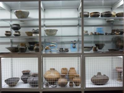 Múzeumi állványrendszer